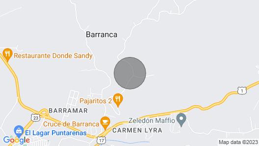 Bedroom- Quinta SOLYMAR, BnB Map