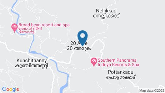 OYO Home 24738 Mesmerizing Stay Map