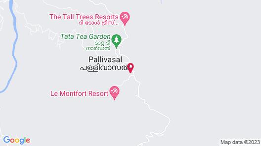 The New Oak Fields Map