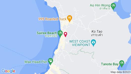 AC Resort Map