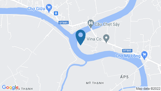 Mango Home Riverside Map