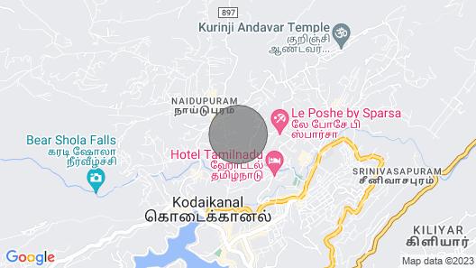 Lakshmilands - The Royal Stay Map
