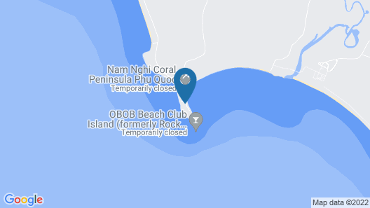 Nam Nghi Phu Quoc Map