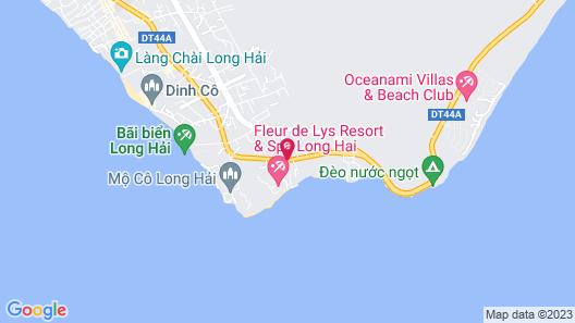 An Hoa Residence Map