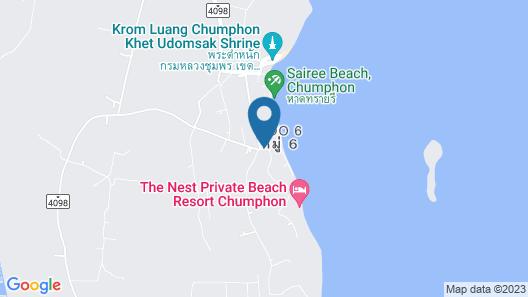 Netlada Resort Map