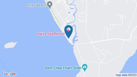Ren Resort Map