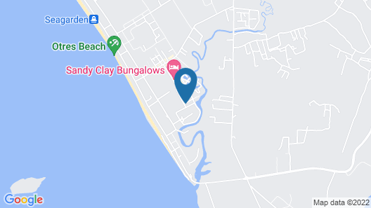 Phoenix Sea View Hotel Map