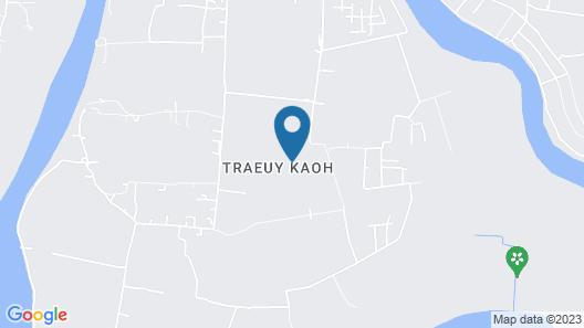 Amber Kampot by Pramana Map
