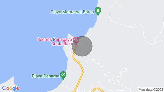 La Joya Bella Will Provide the Luxury Vacation of a Lifetime!! Map