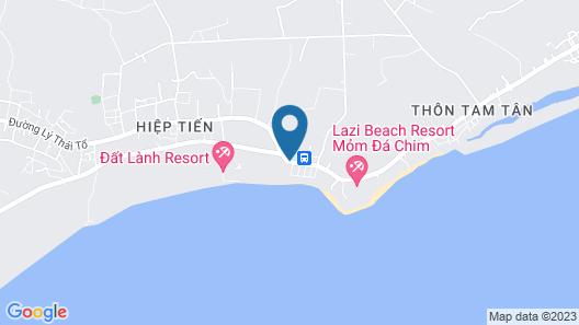 Nha Nghi Viet Sang Map