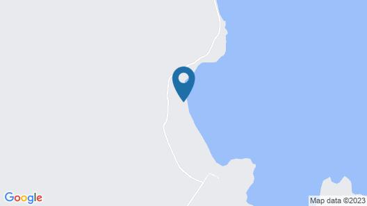 Koh Rong Love Resort Map