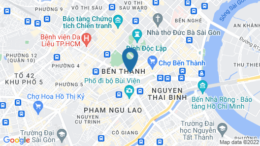 Alagon D'antique Hotel & Spa Map