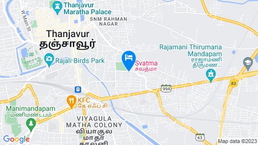 Svatma Map