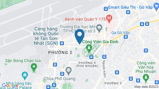 Linhhome Map