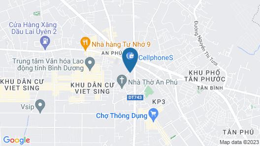 Ky Phu Map
