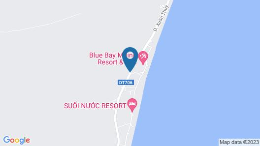 Full Moon Village Map