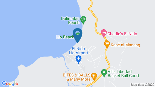Seda Lio Map