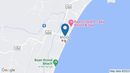 Na Nicha Bankrut Resort Map