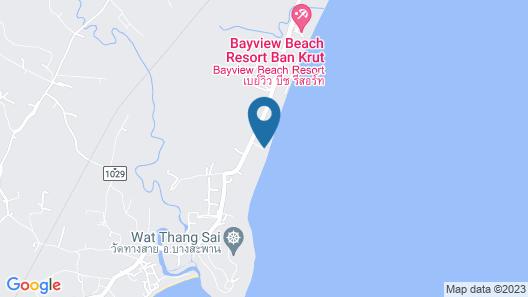 SalaCoco Map