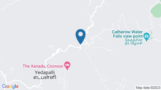 Pihoo Villa by Vista Rooms Map