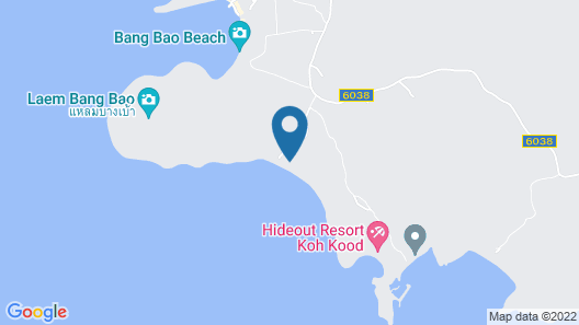 Cham's House Map