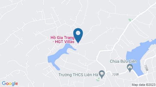 Ho Gia Trang Map