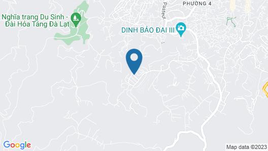 Pham Hung House Map
