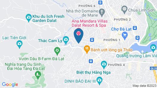Moc Da Lat Lu Quan Map