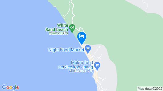 Cookies Hotel Map