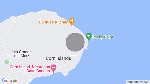 Your Home in Paradise Map