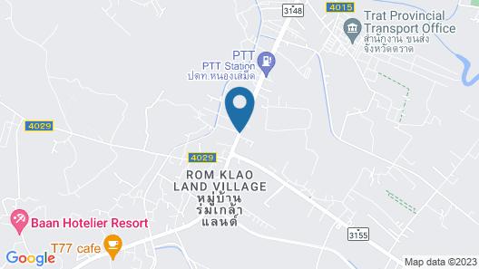 Kritshana JPR3K Map