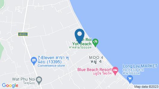 Goodhope Villa Map
