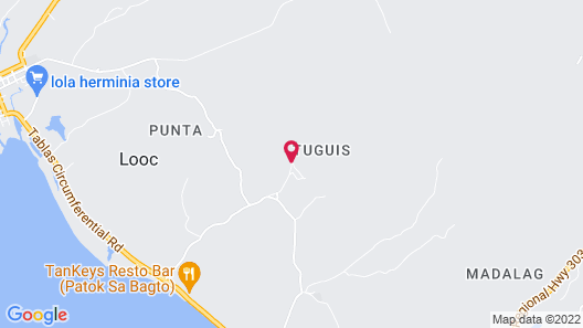 Cummings Highlands - Campsite Map