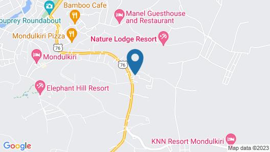 Rattanakvisal Boutique Map