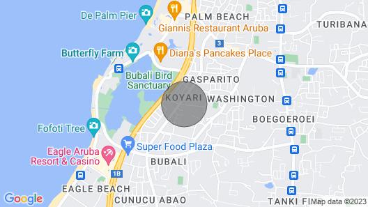 Viva Koyari ! Modern House Map