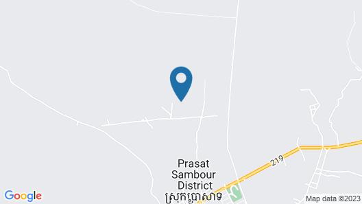 Dracaena Resort Map