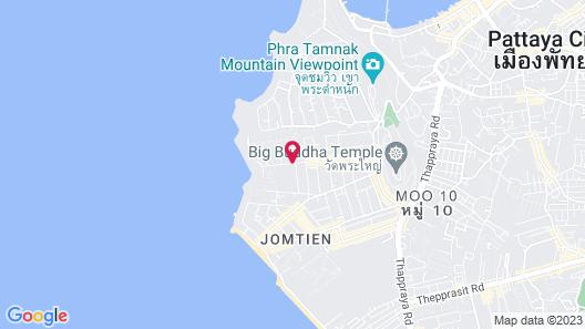 Apollo Apart Hotel Map