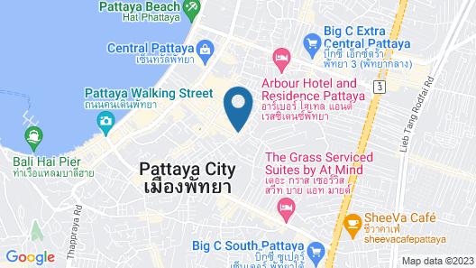 LK President Map