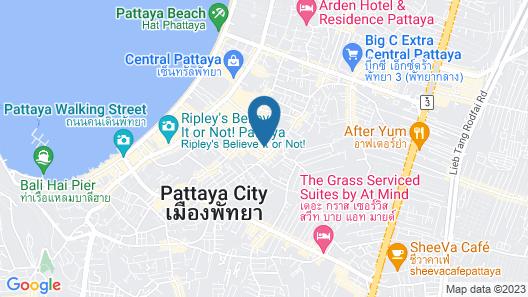 Chaiyapoon Inn Map