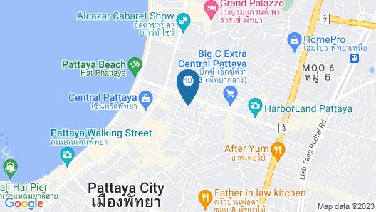 LK Royal Wing Map