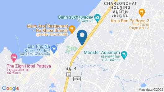 Chanyarus Place Map