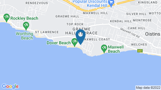 Time Out Hotel Map