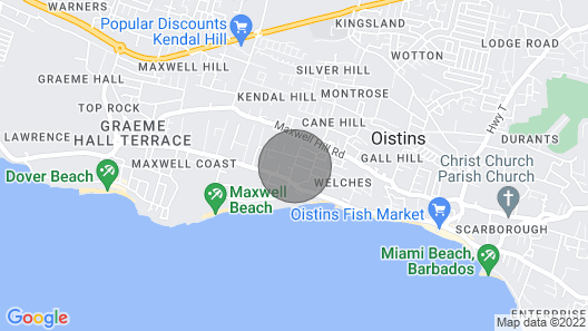 Fully Furnished 1 Bedroom Villa Map