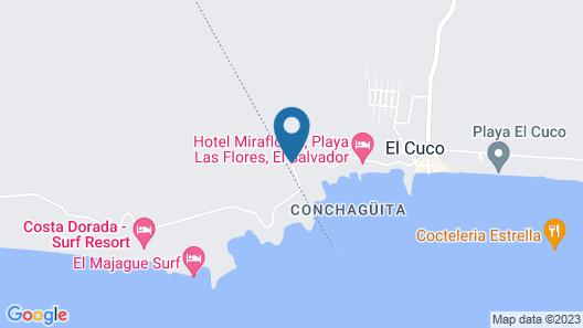 RodMar Hotel Map
