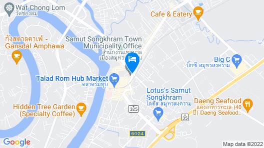 Siri Apartment Map