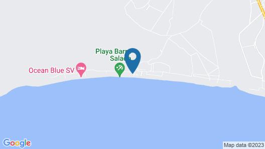 Rancho Los Chatos Map