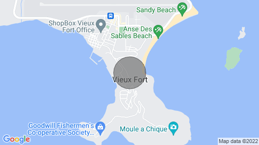 Villa Pierre: Creating Lifetime Memories Map