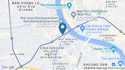 OB-ARUN House Map