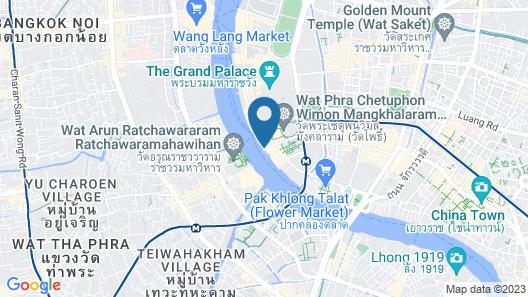 Arun Residence Map