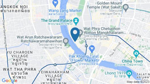 Inn A Day Map